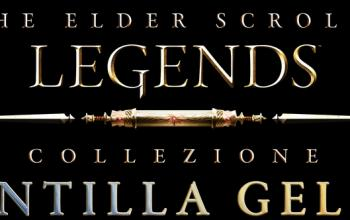 Collezione Scintilla Gelida per The Elder Scrolls: Legends