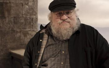 George R.R. Martin e i progressi su The Winds of Winter