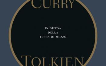 Tolkien, mito e modernità di Patrick Curry finalmente in Italia
