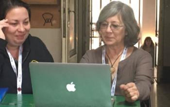 Robin Hobb a Lucca Comics and Games esorta i giovani scrittori: Write Here, Right Now!