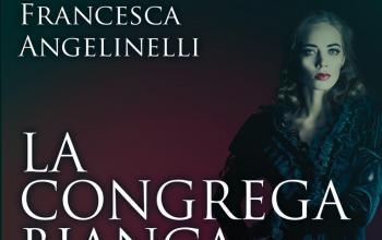 La congrega bianca di  Francesca Angelinelli arriva su Odissea Digital Fantasy