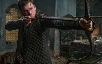Robin Hood – L'origine della leggenda al cinema