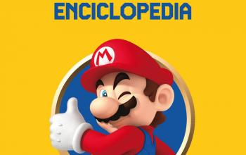 Super Mario Bros Enciclopedia