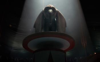 Nuovo trailer e immagini di Dumbo firmato da Tim Burton