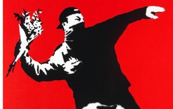 Il MUDEC di Milano mette in mostra (senza autorizzazione) Banksy