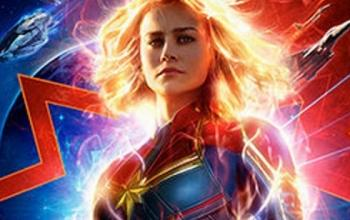 Il trailer di Captain Marvel e le uscite Disney per il 2019