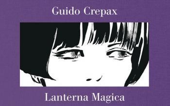 Lanterna Magica di Guido Crepax edizione limitata da Skira