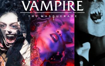 La 5a edizione di Vampiri: La Masquerade arriverà in Italia