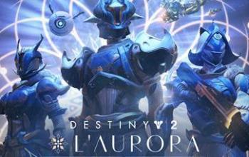 Destiny 2: il ritorno dell'Aurora