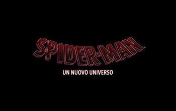 Spider-Man: Un Nuovo Universo arriva al cinema