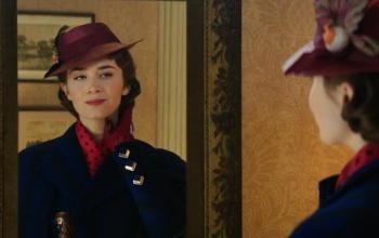 Il ritorno di Mary Poppins, al cinema