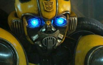 Arriva al cinema Bumblebee