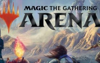 Magic: The Gathering Arena Mythic Invitational