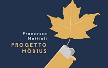 Progetto Möbius di Francesco Mattioli