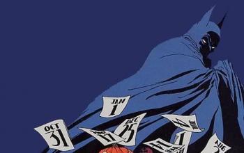In arrivo il film animato di Batman: Il lungo Halloween?