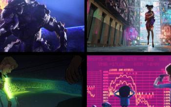Netflix annuncia Love, Death & Robots, la sua prima serie animata antologica