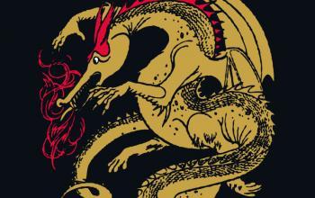 Il cacciatore di draghi di J.R.R. Tolkien nuovamente in libreria