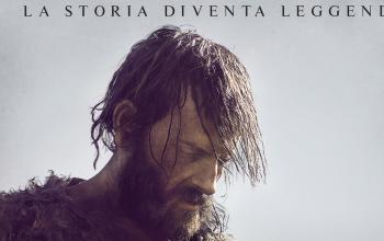 Online il secondo trailer ufficiale de Il Primo Re