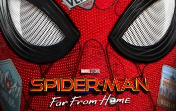 Il primo trailer per Spider-Man: Far from home