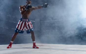 Creed II al cinema