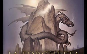 La forchetta, la strega, e il drago: Christopher Paolini torna nel mondo di Eragon