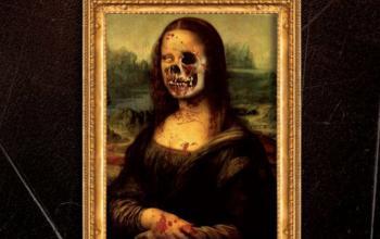 Gli zombie tornano in libreria con Leonardo da Vinci. Il rinascimento dei morti