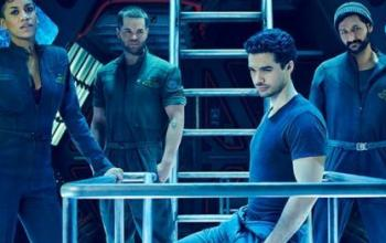 Amazon Prime Video renderà disponibile in streaming The Expanse, in esclusiva per i clienti Amazon Prime