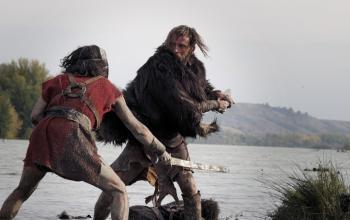 Il primo Re, al cinema le origini di Roma secondo Matteo Rovere
