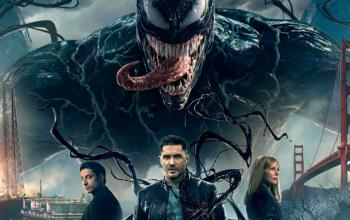 Venom è arrivato in home video