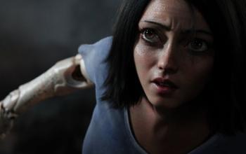 Alita – Angelo della battaglia arriva al cinema