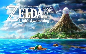 The Legend of Zelda: Link's Awakening torna su Switch