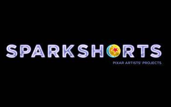 Vi presentiamo i corti Pixar SparkShorts