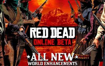 L'aggiornamento della beta di Red Dead Online