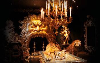 Wunderkammer – Le stanze della meraviglia