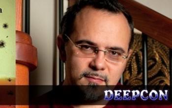 Deepcon 20: Clelia Farris e Francesco Verso ospiti d'onore