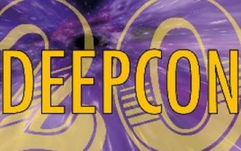 Inizia la Deepcon 20