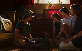 Stranger Things terza stagione: online il trailer e le prime immagini