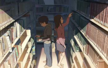 5 Cm al secondo di Makoto Shinkai arriverà a maggio