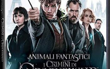 Animali fantastici e dove trovarli - I crimini di Grindelwald