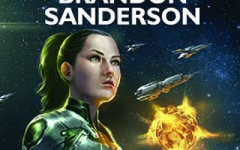 Arriva in Italia Skyward di Brandon Sanderson
