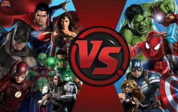 Disney compra DC: un unico universo per tutti i supereroi?