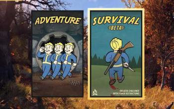 Fallout 76: Sopravvivenza Beta