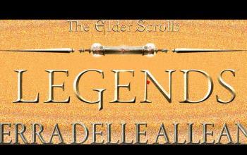 The Elder Scrolls: Legends – espansione Guerra delle Alleanze