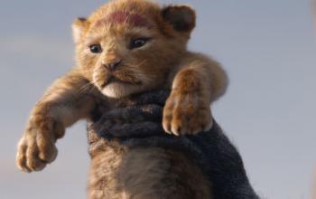 Nuovo trailer per il remake di Il Re Leone
