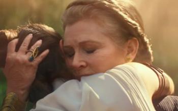 Primo trailer per Star Wars: The Rise of Skywalker
