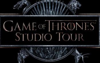 HBO Licensing & Retail® con i Linen Mill Studios apriranno The Game of Thrones® Studio Tour