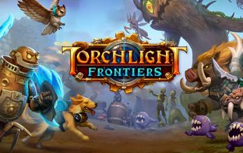 Torchlight Frontiers: arriva il Mastrorotaia!
