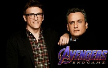È storia. L'ultimo film Marvel per i fratelli Russo, Avengers: Endgame, supera il miliardo di dollari