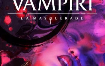 Vampiri: La Masquerade - 5a Edizione