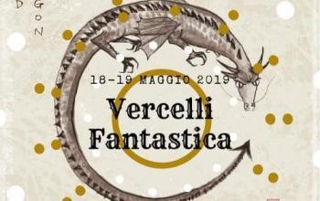 Vercelli Fantastica 2019